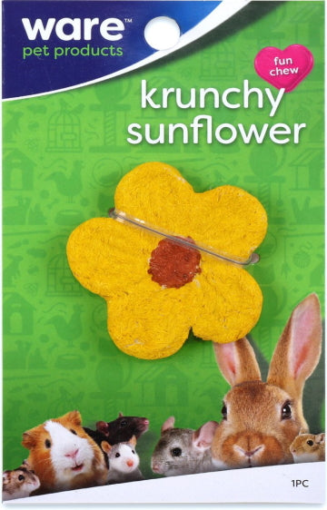 Ware Pet Products Krunchy Sunflower