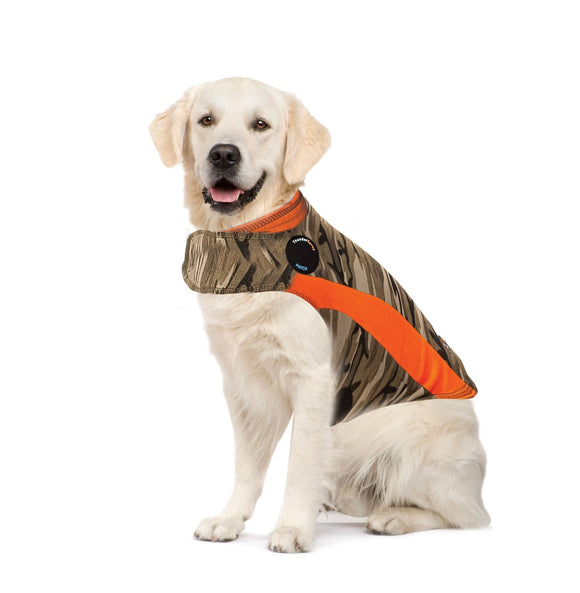 ThunderShirt for Dogs - Camo Polo