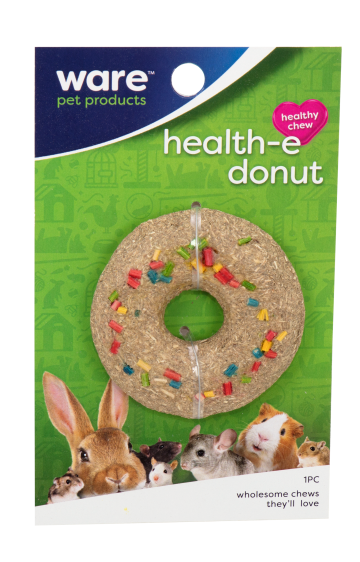 Ware Pet Products Health-E Donut