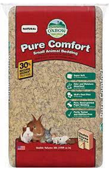Oxbow Pure Comfort - Oxbow Blend 1000 count