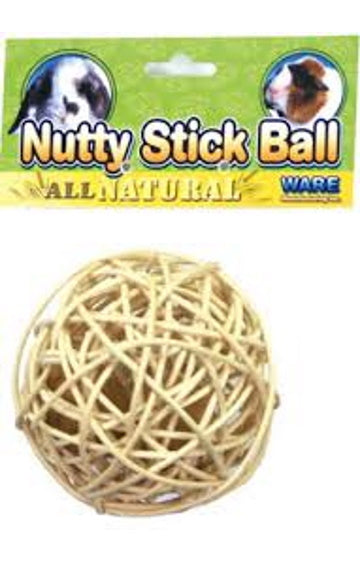 Ware Manufacturing Stick Ball Chew Toy