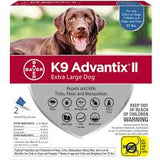 Bayer K9 Advantix II Extra Large Dog