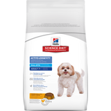 Hill's® Science Diet® Adult 7+ Active Longevity Small Bites Dog Food