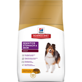 Hill's® Science Diet® Adult Sensitive Stomach & Skin Dog Food
