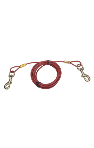 Coastal Tie Out Cable for Large Dogs