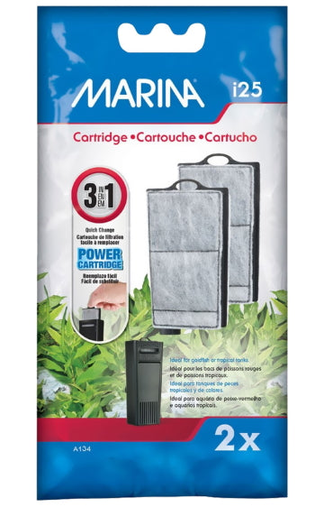 Marina i25 Replacement Power Cartridge