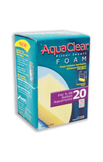 AquaClear Foam Filter insert