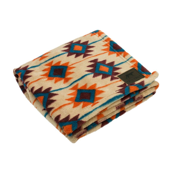 Tall Tails Dog Blanket - Southwest