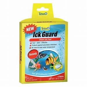 Tetra Ick Guard Tablets