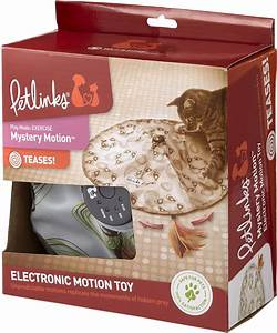 Petlinks Mystery Motion Electronic Toy