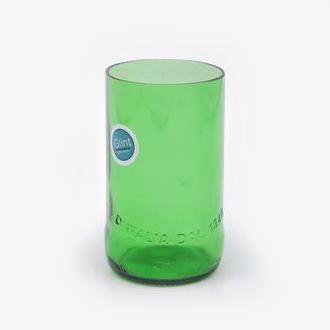 Slim Gianni Drinking Glass