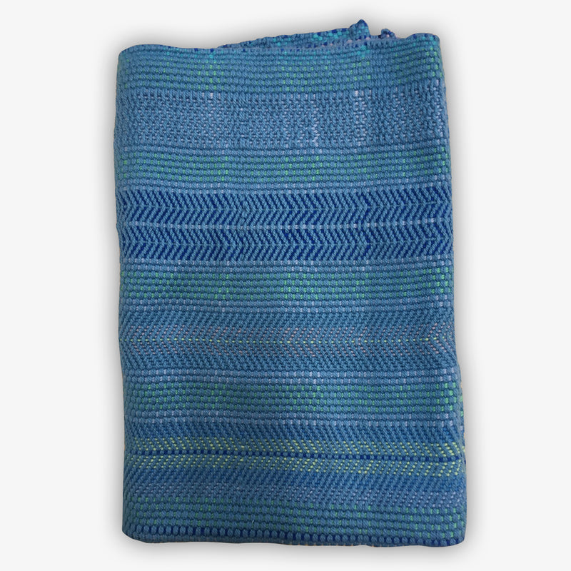 Handwoven Baby Blanket (NEW)