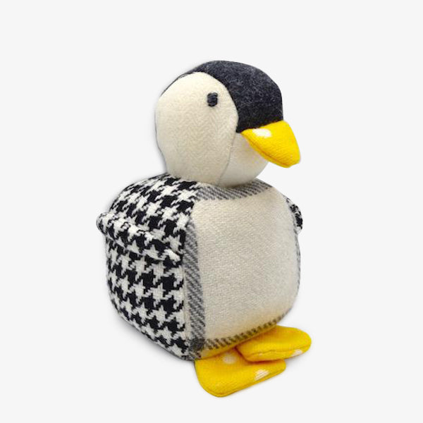 Patchwork Pals - Penguin