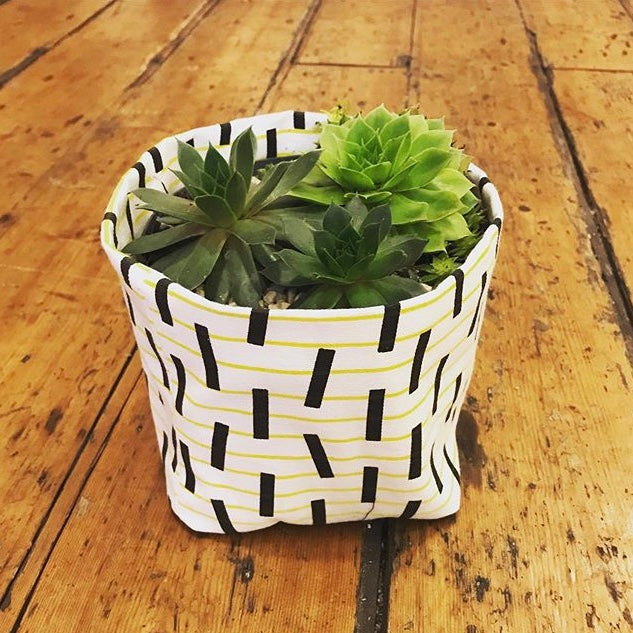 Cloth Plant Bag