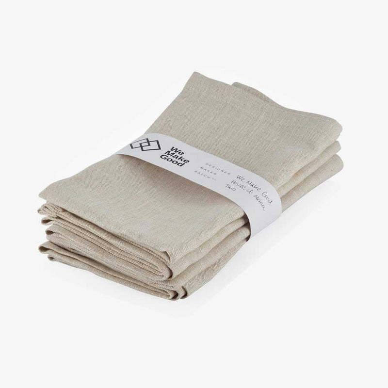 Irish linen Napkins