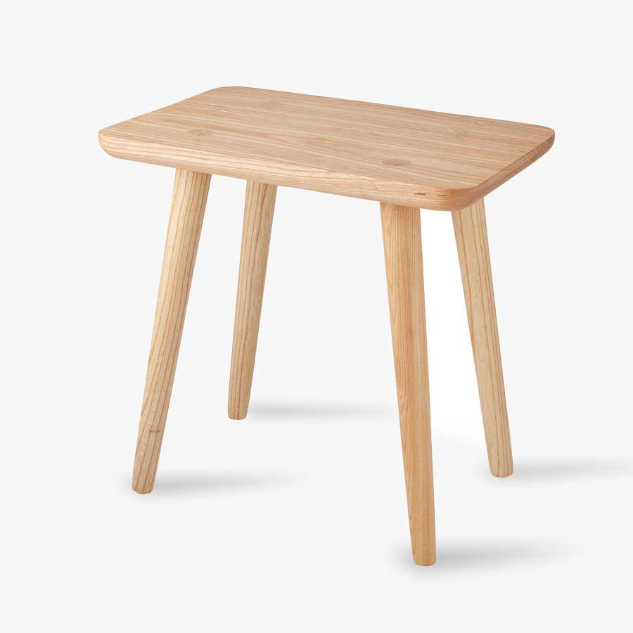 Wedge Table oblong