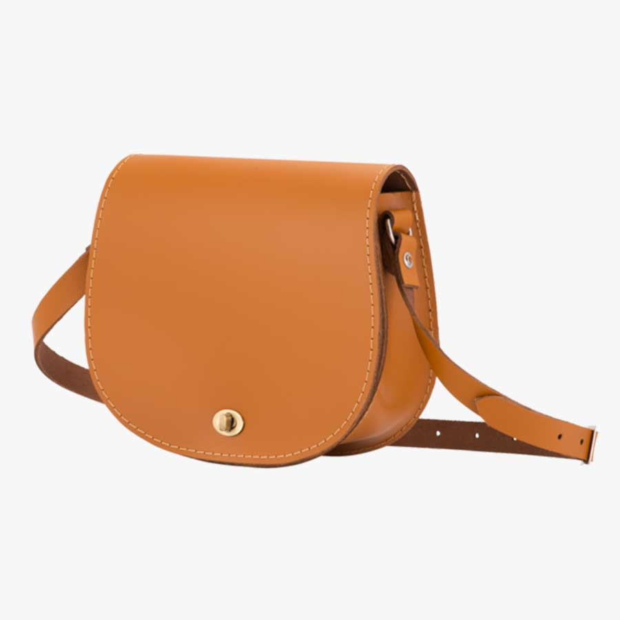 Geddes Saddle Bag