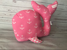 Whale Lovey - Large