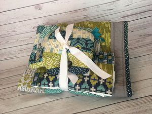 Quilt - Baby Gift Set of 3
