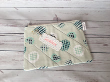 Cosmetic Bag - Large Flat