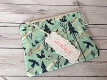 Cosmetic Bag - Small