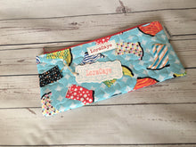 Cosmetic Bag - Pencil Pouch
