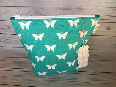 Cosmetic Bag - Medium