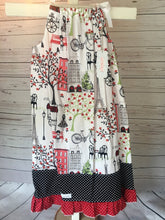 DRESS Grow With Me Dress - French Marketplace RED