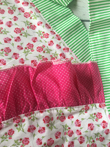 Apron- Mommy & Me half apron set