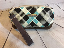 "Bag - ""Lexie Wristlet"""
