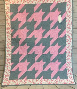 Quilt - Houndstooth