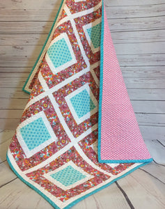 Quilt - Hip To Be Square