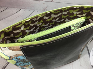 Cosmetic Bag - Set of 2 Nesting