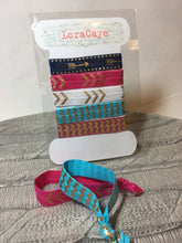 Elastic Hair Ties