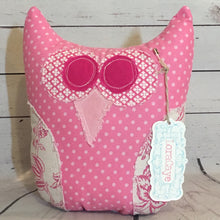 Owl Lovey - Assorted
