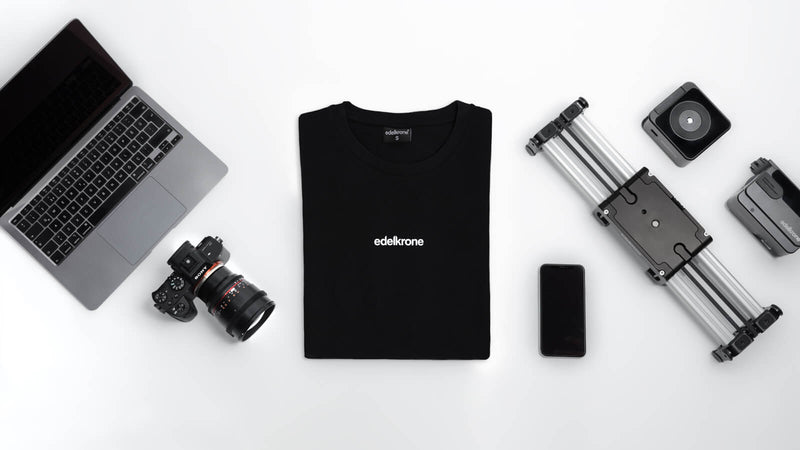 edelkrone Apparel