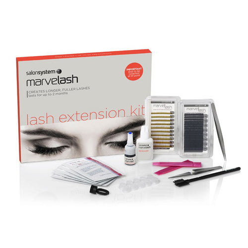 Marvelash Lash Extension Kit - Ultimate Hair and Beauty