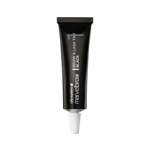 Marvelbrow Brow & Lash Tint - Black (15ml) - Ultimate Hair and Beauty