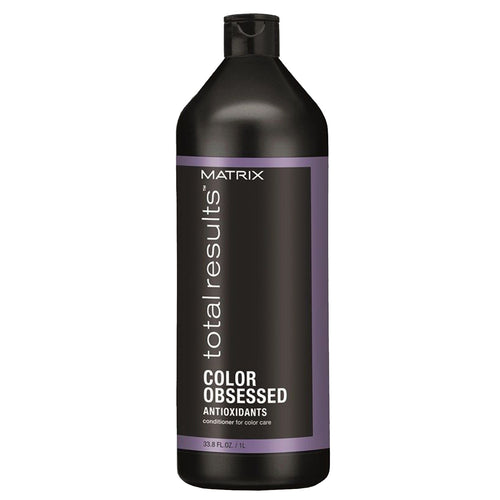 Matrix Total Results Color Obsessed Conditioner (1000ml) - Ultimate Hair and Beauty