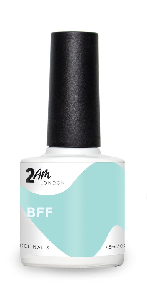 BFF 2AM London 7.5ml Gel Polish - Ultimate Hair and Beauty