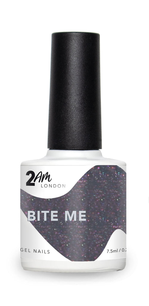 BITE ME 2AM London 7.5ml Gel Polish - Ultimate Hair and Beauty