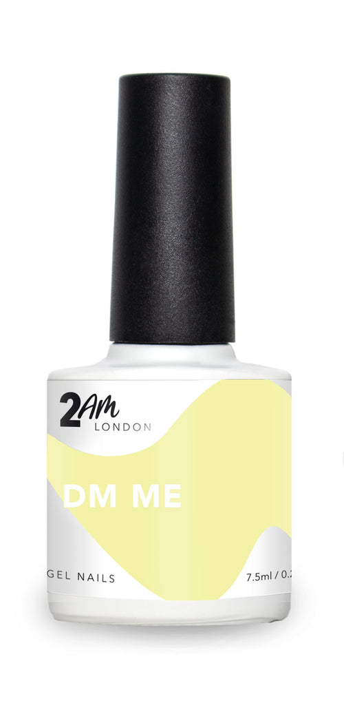 DM ME 2AM London 7.5ml Gel Polish - Ultimate Hair and Beauty