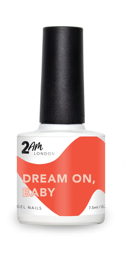 DREAM ON BABY 2AM London 7.5ml Gel Polish - Ultimate Hair and Beauty