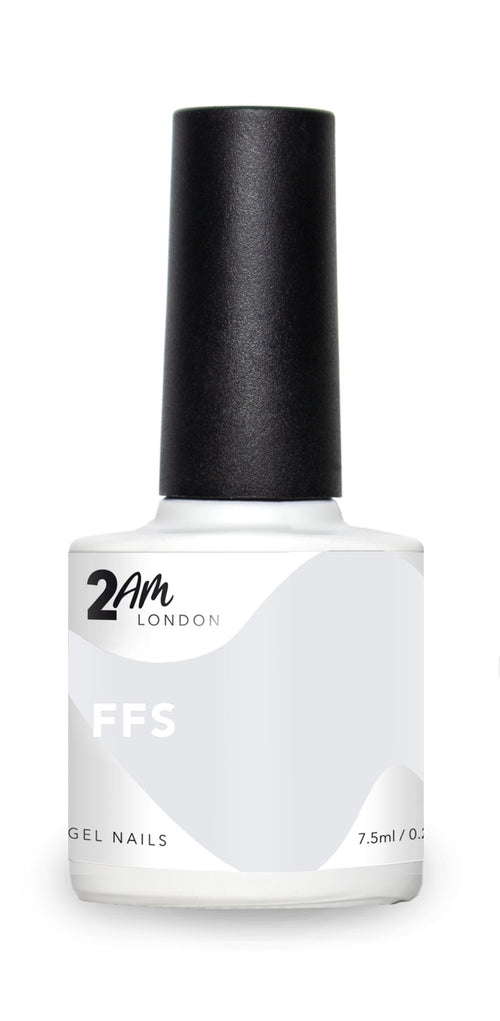 FFS 2AM London 7.5ml Gel Polish - Ultimate Hair and Beauty