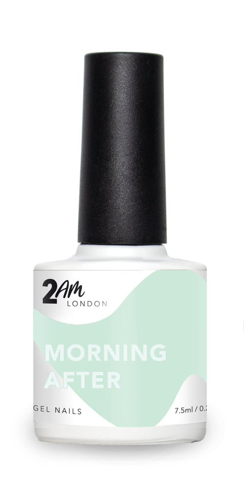 MORNING AFTER 2AM London 7.5ml Gel Polish - Ultimate Hair and Beauty