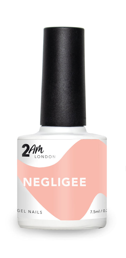 NEGLIGEE 2AM London 7.5ml Gel Polish - Ultimate Hair and Beauty