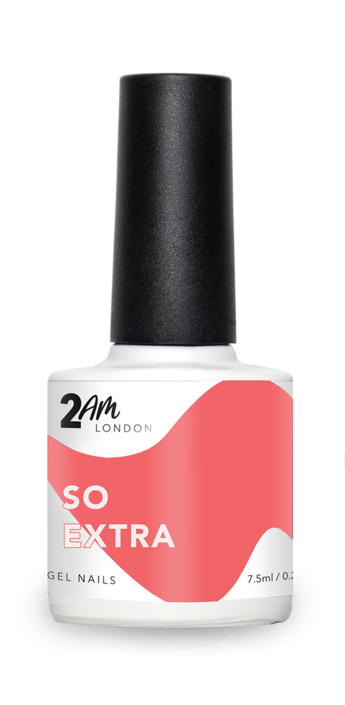 SO EXTRA  2AM London 7.5ml Gel Polish - Ultimate Hair and Beauty