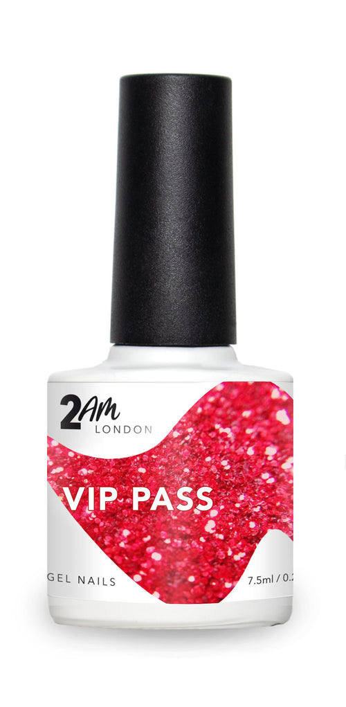 VIP PASS 2AM London 7.5ml Gel Polish - Ultimate Hair and Beauty