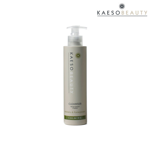 Kaeso Calming Cleanser 195ml - Ultimate Hair and Beauty