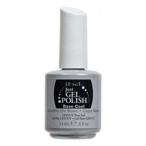IBD Just Gel Base Coat (14ml)